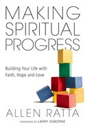Making Spiritual Progress eBook