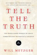 Tell the Truth (4th Edition) eBook