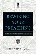 Rewiring Your Preaching eBook