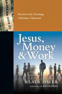 Jesus, Money and Work eBook