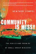 Community is Messy eBook