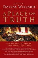A Place For Truth eBook
