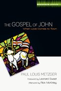 The Gospel of John eBook