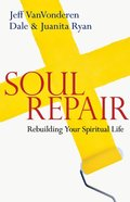 Soul Repair eBook