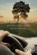 This Sacred Moment eBook