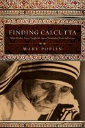 Finding Calcutta eBook