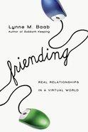 Friending eBook