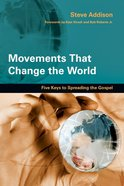 Movements That Change the World eBook