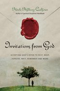 Invitations From God eBook