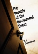 The Parable of the Unexpected Guest eBook