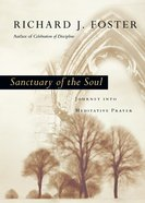 Sanctuary of the Soul eBook