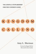 Kingdom Calling eBook
