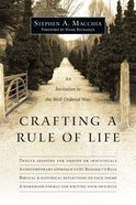 Crafting a Rule of Life eBook