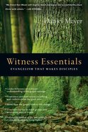 Witness Essentials eBook