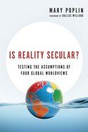 Is Reality Secular? eBook