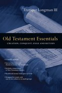 Old Testament Essentials eBook