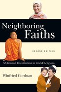 Neighboring Faiths eBook