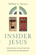 Insider Jesus eBook