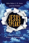 Jesus Speaks eBook