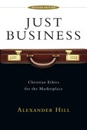 Just Business eBook