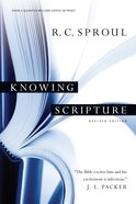 Knowing Scripture eBook