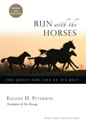 Run With the Horses eBook