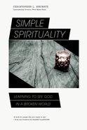 Simple Spirituality eBook