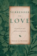 Surrender to Love eBook