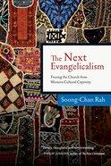 The Next Evangelicalism eBook