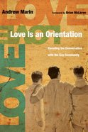 Love is An Orientation eBook