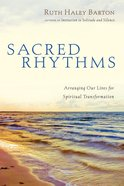 Sacred Rhythms eBook