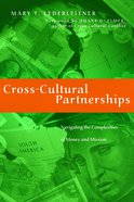 Cross-Cultural Partnerships eBook