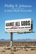 Against All Gods eBook