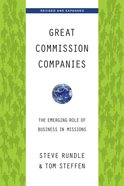 Great Commission Companies eBook