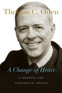 A Change of Heart eBook