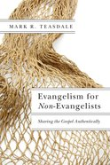 Evangelism For Non-Evangelists eBook
