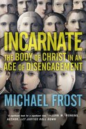 Incarnate eBook