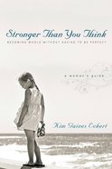 Stronger Than You Think eBook