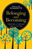Belonging and Becoming eBook
