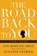 The Road Back to You Study Guide eBook