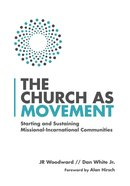 The Church as Movement eBook