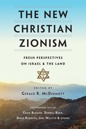 The New Christian Zionism eBook