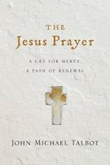 The Jesus Prayer eBook