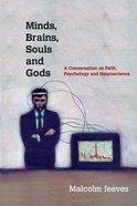 Minds, Brains, Souls and Gods eBook