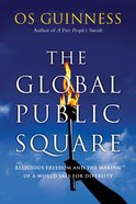 The Global Public Square eBook