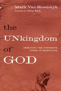 The Unkingdom of God eBook