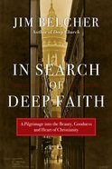 In Search of Deep Faith eBook