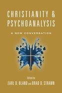 Christianity & Psychoanalysis eBook