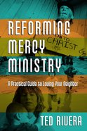 Reforming Mercy Ministry eBook