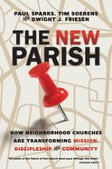 The New Parish eBook